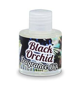 Black Orchid Fragrance Oil