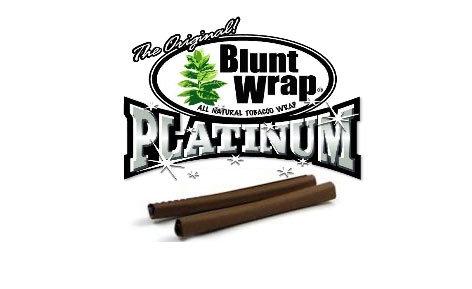 Platinum Blunts Cigar Wraps