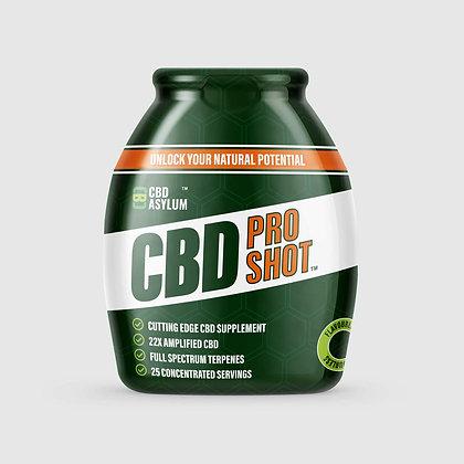 CBD Pro Shot -CBD Asylum