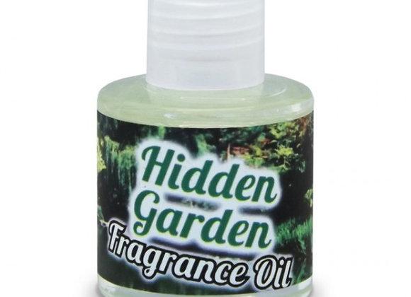 Hidden Garden Fragrance Oil