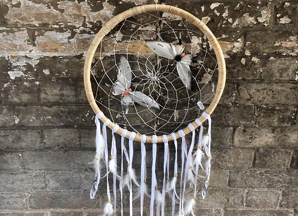 Butterfly Dreamcatcher