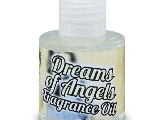 Dreams of Angels Fragrance Oil
