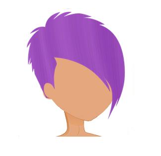 Lavender - Crazy Colour