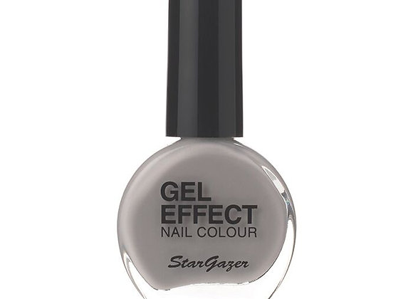 Greyscale - Gel Effect Nail Colour