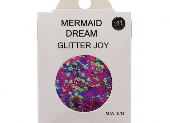 Mermaid Dream - Glitter Joy