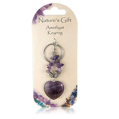 Nature's Gift Keyrings