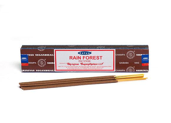 Rainforest Incense Sticks