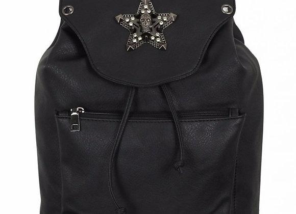 Star Tassel Tie Backpack