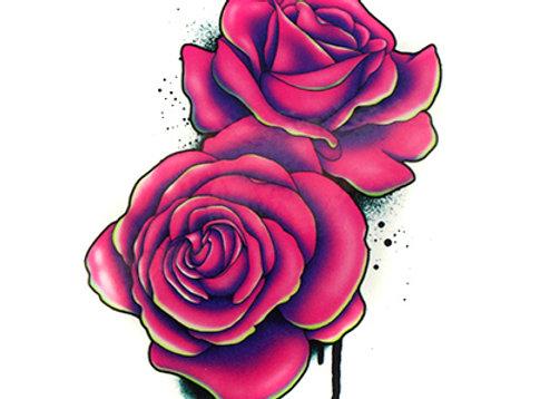 A10 Temporary Tattoo