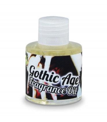 Gothic Age Fragrance Oil