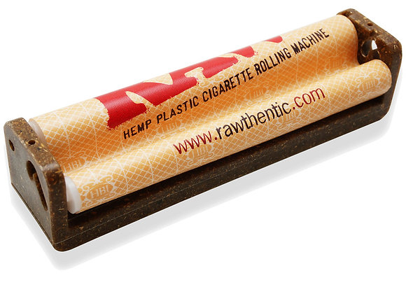 Regular Raw Rolling Machine