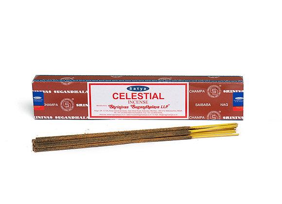 Celestial Incense Sticks