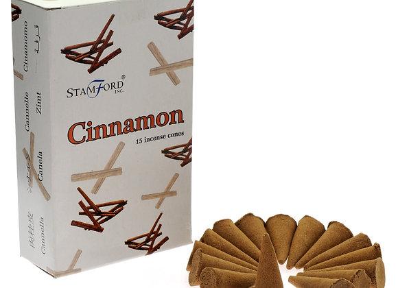 Cinnamon Incense Cones