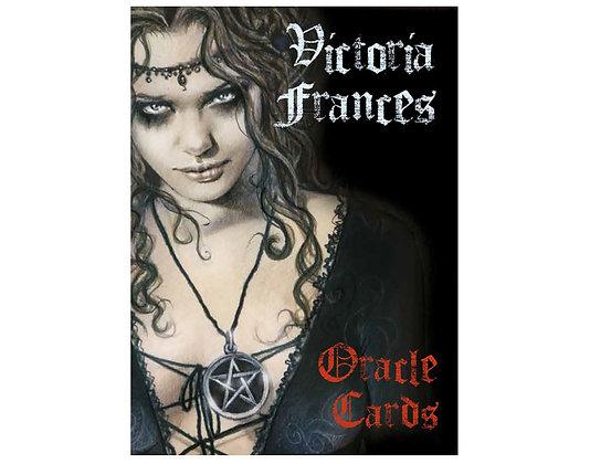 Oracle Cards -Tarot Cards