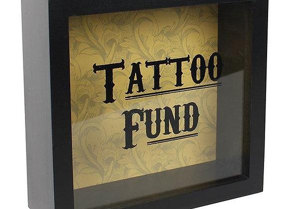 Tattoo Fund