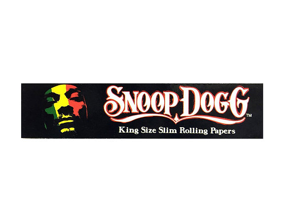Snoop Dogg® Kingsize Slim Papers
