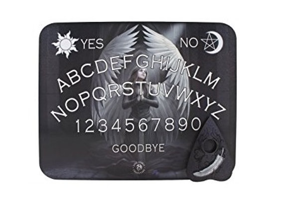 Prayer For The Fallen Ouija Board
