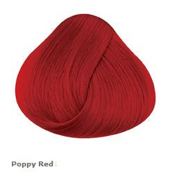 Poppy Red - Directions