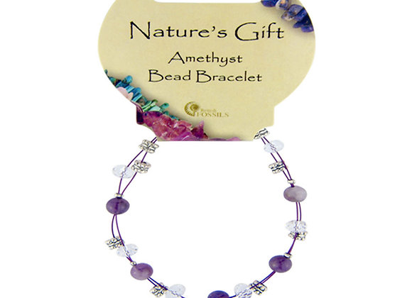 Nature's Gift Bead Bracelet