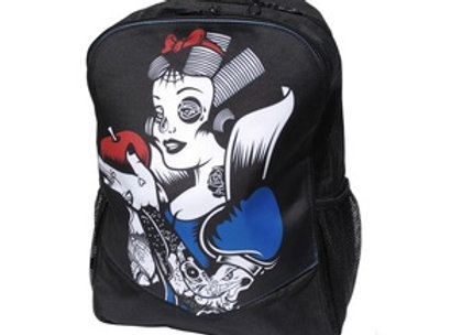 Snow White Tattoo Backpack