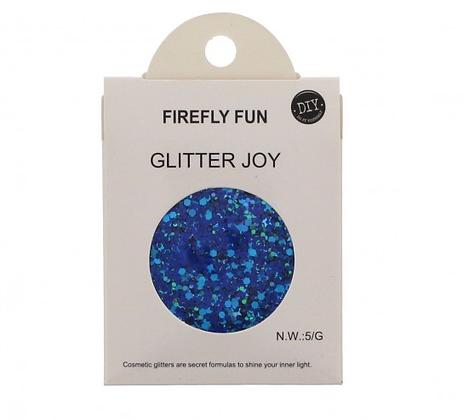 Firefly Fun - Glitter Joy
