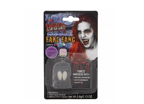 Fake Fangs