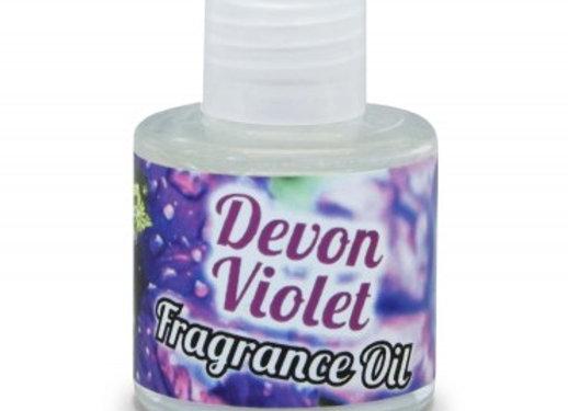 Devon Violet Fragrance Oil