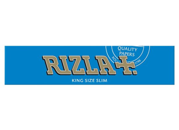 Rizla Blue Kings Rolling Papers