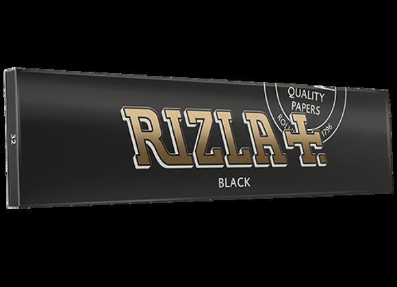 Rizla Black Kingsize Papers