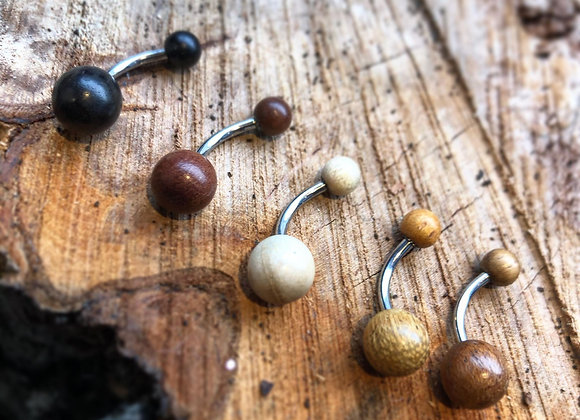 Wood Belly Bars
