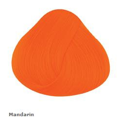 Mandarin - Directions