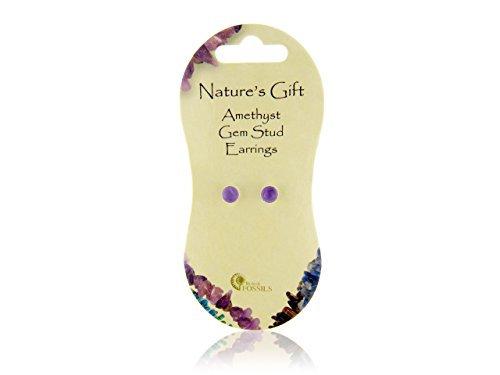 Nature's Gift Stud Earrings