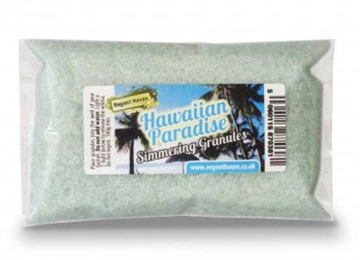 Hawaiian Paradise Simmering Granules