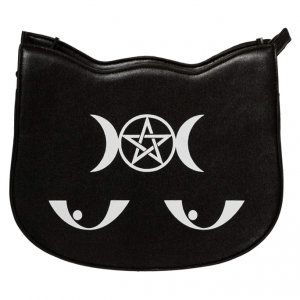 Jinx Shoulder Bag