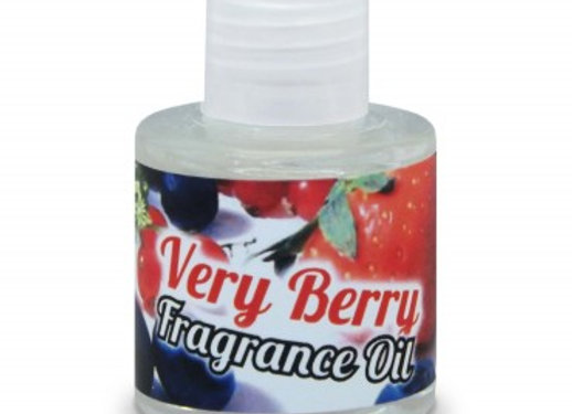Very Berry Fragrance Oil