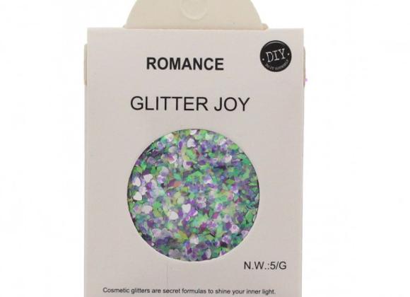 Romance - Glitter Joy
