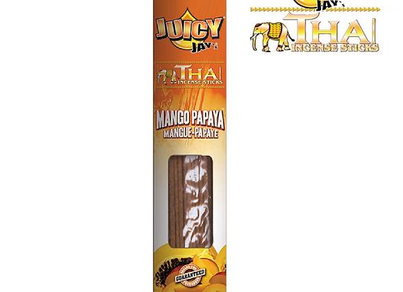 Mango Papaya Incense Sticks