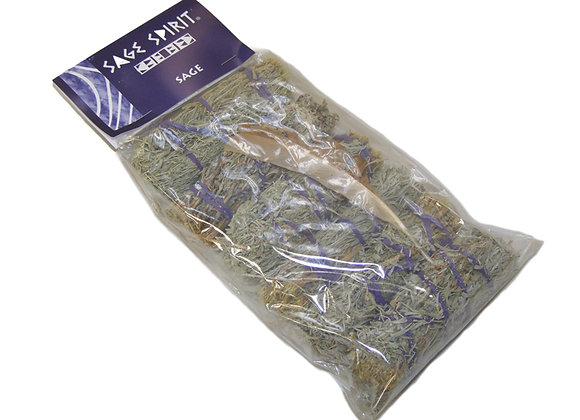 Mini Sage Smudge Stick - 6 Pack