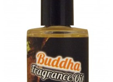 Buddha Fragrance Oil