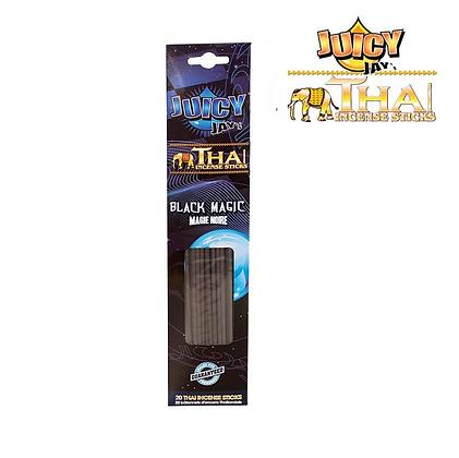 Black Magic Incense Sticks