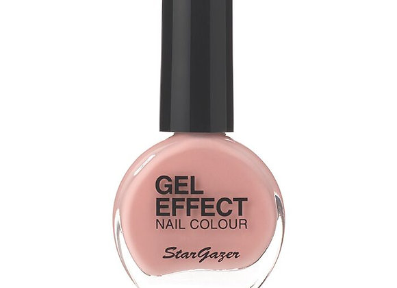 Baby- Gel Effect Nail Colour