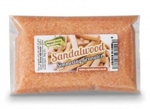 Sandalwood Simmering Granules