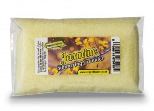 Jasmine Simmering Granules