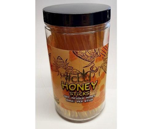 CBD Honey Stick - 10mg