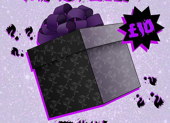 £10.00 Mystery Box
