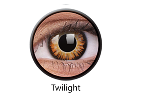 Twilight One Day Contact Lenses