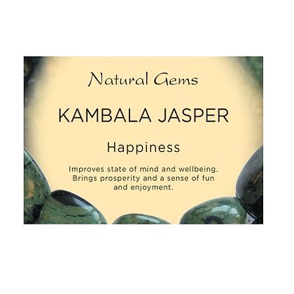 Kambala Jasper