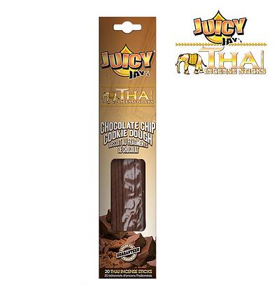 Chocolate Chip Cookie Dough Incense Sticks