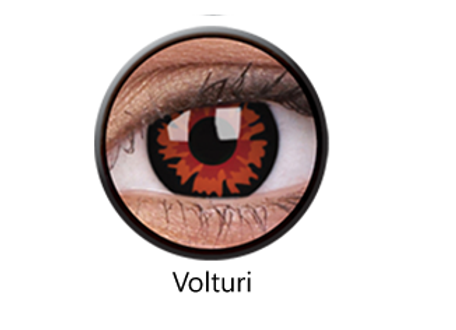 Volturi One Day Contact Lenses