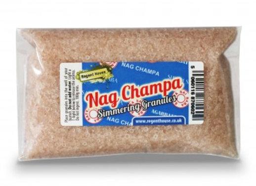 Nag Champa Simmering Granules